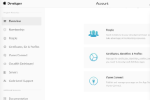 iOS/苹果/apple 开发者账号企业号,代理申请/出售