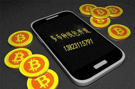 加密资产手机多币种钱包开发
