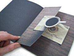 国外精美年报设计,画册设计欣赏