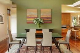 家庭餐厅应该如何设计 家庭餐厅装修要点介绍