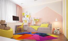 儿童房如何装修设计?儿童房装修设计注意事项