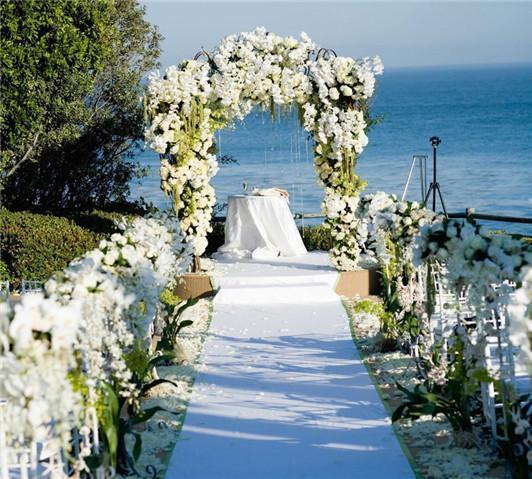 制定婚庆策划流程表,让您们的婚礼现场更加浪漫