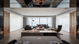 珠海别墅设计欧式风格