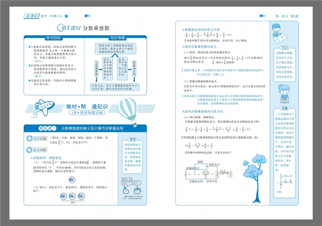 教辅内文版式设计 竟能在线上平台轻松搞定?
