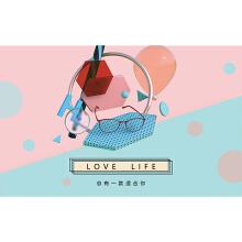 海报--眼镜