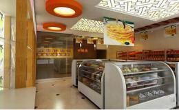 装修蛋糕店设计的方法和规划