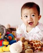 怎么给新生婴儿起名?几大思路告诉你