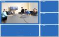 多人电视视频会议系统