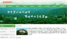 桃园度假村旅游官网