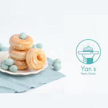 Yan's包装设计