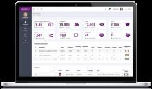 talent 企业微信+人力资源管理系统