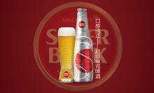 博克啤酒推广物料设计
