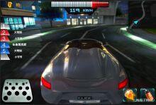 3D赛车手游开发案例-极速旋锋
