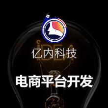威客服务:[124526] 电商平台开发