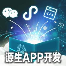 威客服务:[124725] 源生APP开发