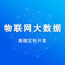 物联网大数据平台开发