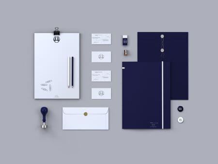 企业专业VI设计