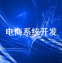 威客服务:[126864] 电商系统开发