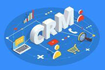 CRM定制开发