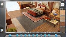 地板设计软件