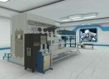 威客服务:[128734] 各种仿真项目|工业仿真|VR仿真|机器人仿真|医疗仿真|教学仿真