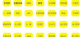 微信分销订购订制aPP开发设计