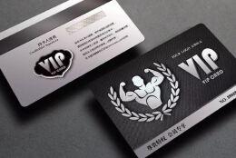 会员卡设计