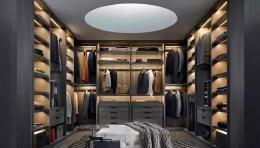 国内衣柜设计案例