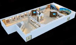 社科院文化展厅设计