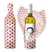 葡萄酒酒标创意设计
