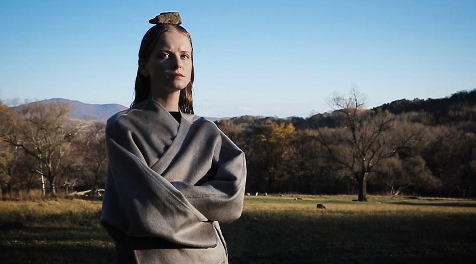 MIURA 歐美女裝 獨立設計師品牌 主題宣傳片 天使與經驗之歌