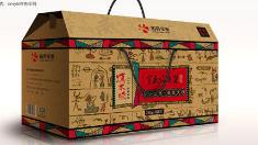 食品包装的图形与图案设计