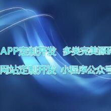 威客服务:[133296] APP各类完美成品源码出售