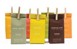 13个创意纸袋和纸盒设计