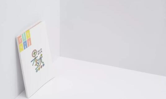 糖果品牌LOGO设计
