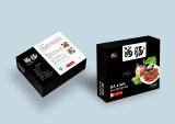 海肠包装盒