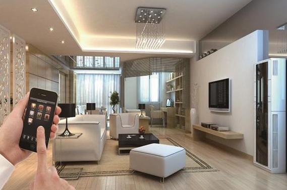 2019智能控制家居App开发的应用潮流