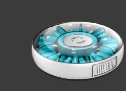 暖心智能药盒设计