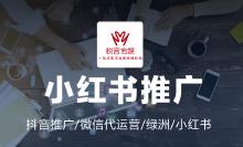 小红书营销小红书运营品牌营销推广