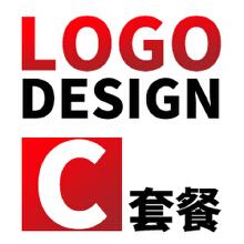 logo设计-C套餐(适合商标注册)