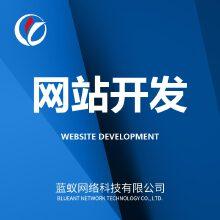 威客服务:[137918] 企业网站电商网站综合网站开发