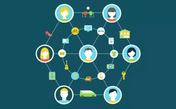 老年人信息共享服务平台开发