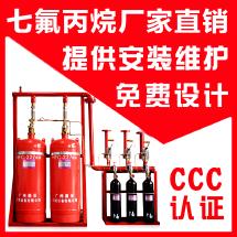 肇庆七氟丙烷厂家 气体灭火设备 机房管网灭火装置 肇庆灭火剂充装