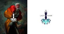 LADYFAN丨品牌设计