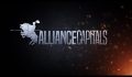 ALLIANCECAPITALS  logo演绎动画