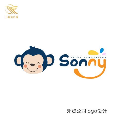 外贸公司logo设计