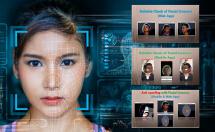 图像/骨骼行为识别软件定制开发