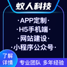 威客服务:[163699] H5网站定制开发