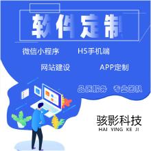 威客服务:[168604] H5网站定制开发