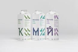如何让牛奶包装设计更有创意?
